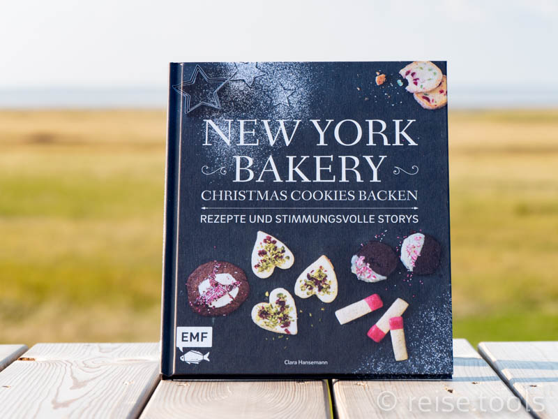 Buch New York Bakery